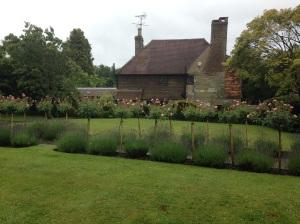 Garden maintenance Slaugham