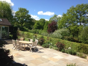 Garden maintenance Haywards Heath