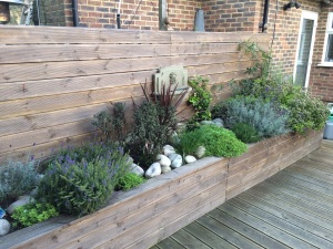 Garden design Burgess Hill