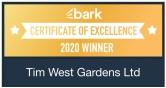 Bark.com - Settings - Badges